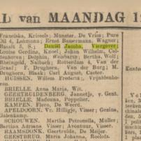 1911a passage lobith 12061911 viergever alg handelsblad