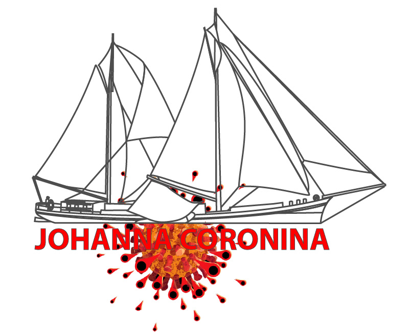 Help the Johanna Engelina through the Corona crisis and become a friend or partner